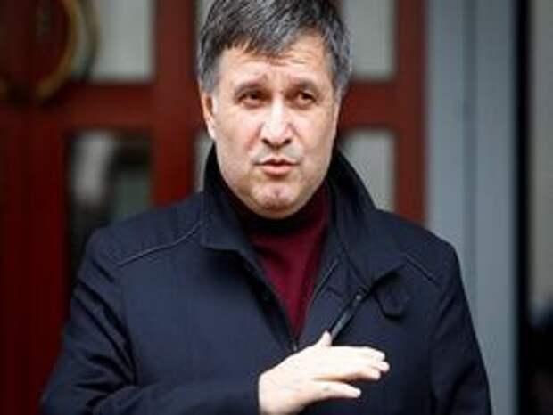 Новость на Newsland: Аваков обвинен в гибели украинских десантников