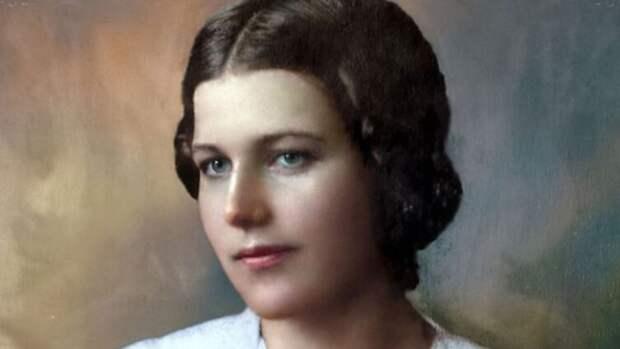 Ее любил Гумилев, боготворил Блок, сделал героиней Пастернак.