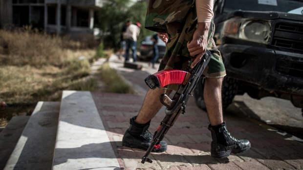 Щепотка злонамеренных слухов и разного рода небылицы: как российских наемников американцы привели в Ливию