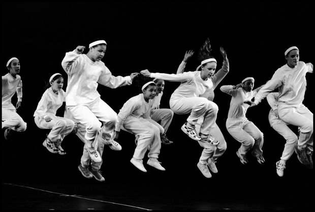 Берт Глинн – удачливый гений репортажной фотографии 46