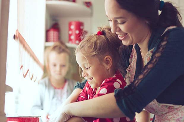 Какие семьи получат выплаты на детей от трёх до семи лет