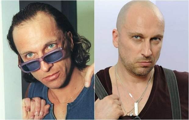 Слава к актеру пришла после выхода комедийной передачи «Осторожно, модерн!, в которой Дмитрий вместе с Сергеем Ростом сыграли много комедийных ролей.