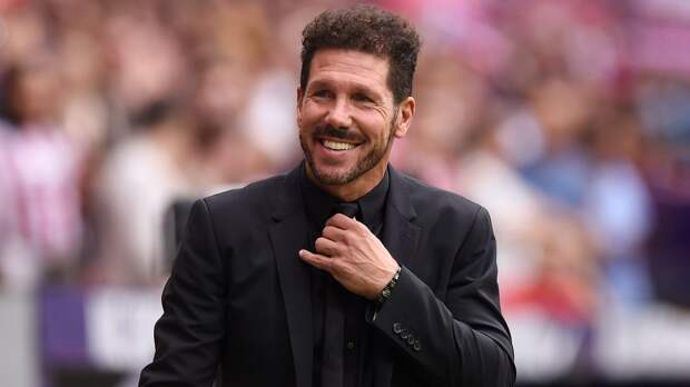 Симеоне вышел на 6-е место в списке тренеров с наибольшим числом побед в Ла Лиге