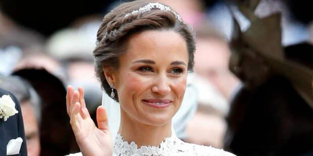 Герцогиня Кембриджская снова станет тетей?