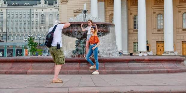 Наталья Сергунина: В Москве запущен новый туристический портал