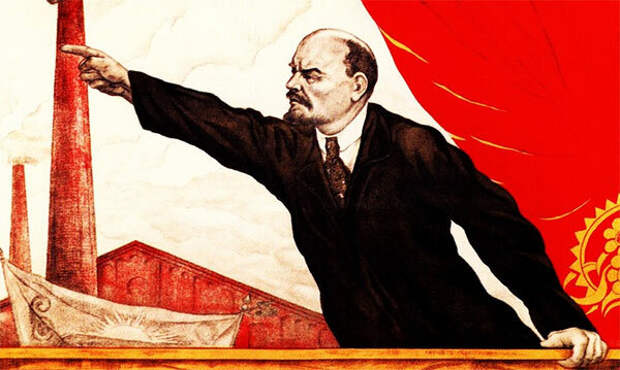 4 самых провокационных высказывания Ленина