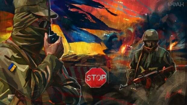 Украинский дипломат придумал план завоевать Москву за два дня