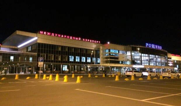 ВТюмень изЭмиратов вернулись 182 туриста, улетевшие первым зарубежным рейсом