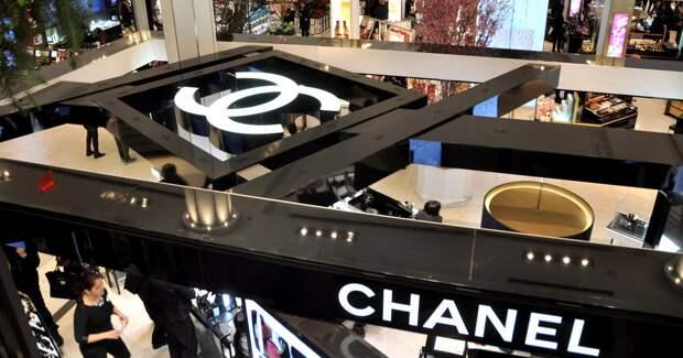 Chanel впервые за 20 лет сменил глобального медиаподрядчика