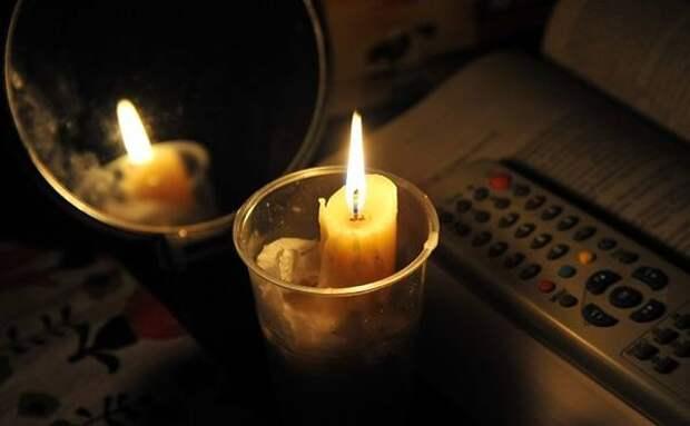 В Ростове тысячи горожан на следующей неделе останутся без света