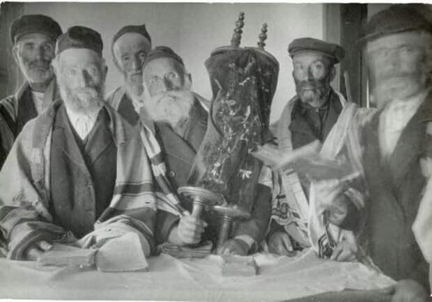 Первая Республика Евреев – Крым, 1929 г.