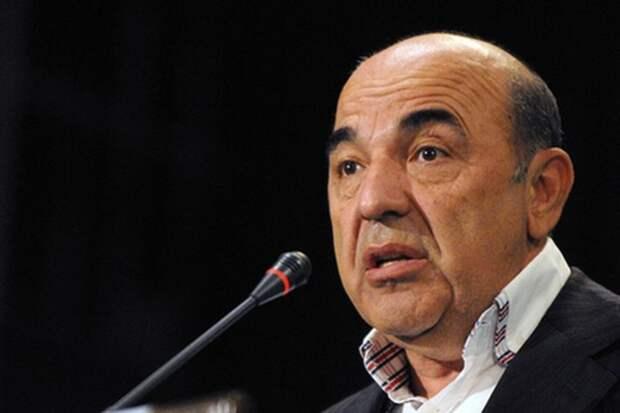 Депутат Рады обвинил власти Украины в обнищании страны
