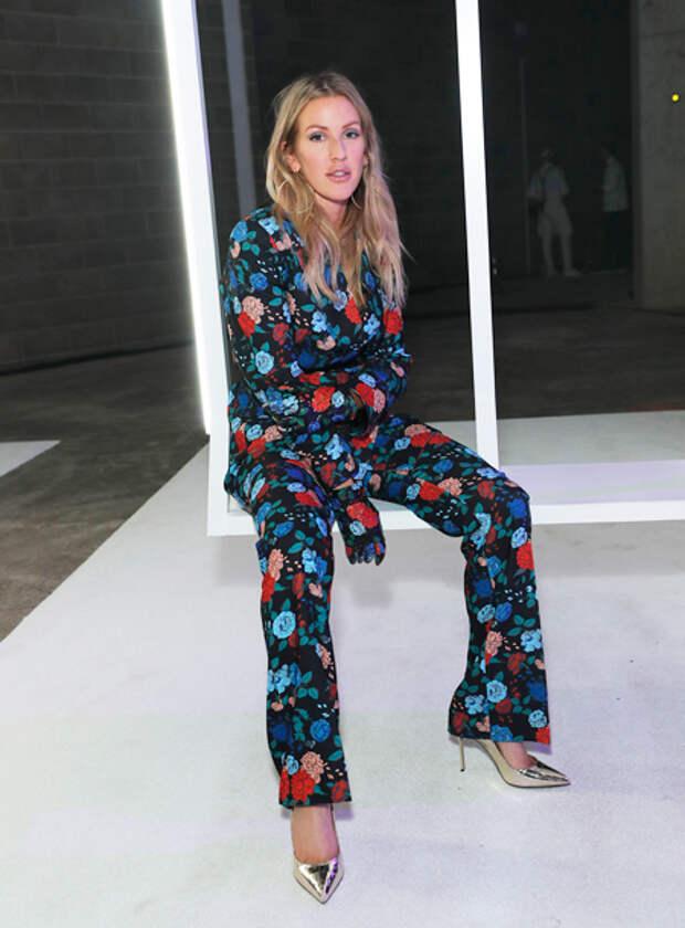 Виктория Бекхэм обошла Кейт Миддлтон в рейтинге самых стильных европеек