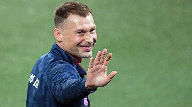 «Заранее говорю Карпову, что он говно». Березуцкий - о работе в ЦСКА и Евро-16