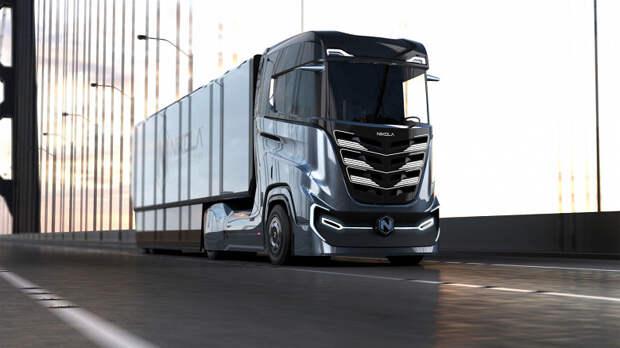 Злоумышленники украли целый грузовик с микросхемами на 650 тыс. долларов