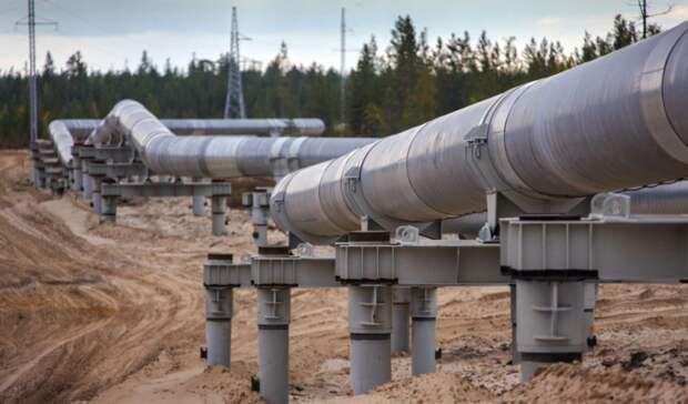 На6,6% повысила Белоруссия тариф натранзит нефти