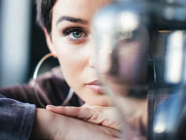 Правила красивого макияжа глаз