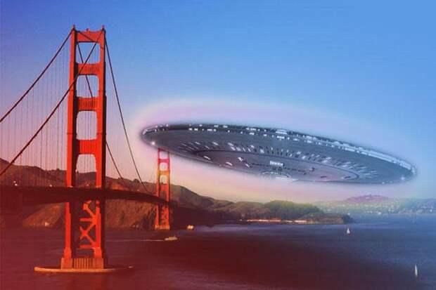 Случайно ли мы видим НЛО, и почему их видит далеко не каждый?