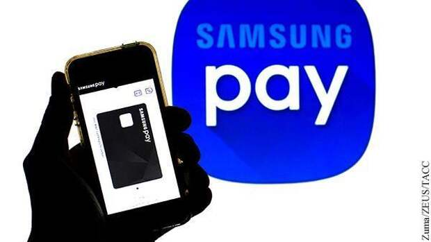 Samsung уличили в копировании российской технологии