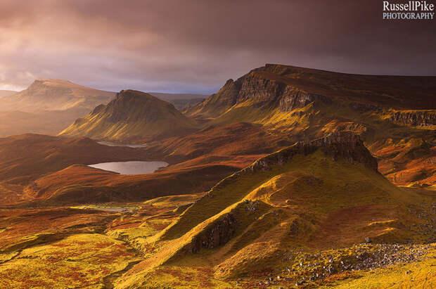 scotland13 24 фото, которые станут причиной вашей поездки в Шотландию