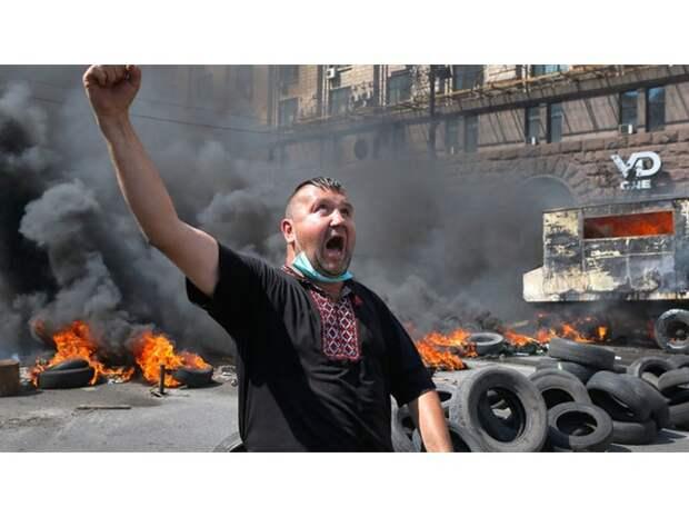 Истребление нации. Самая опасная страна Европы