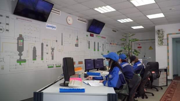 В 2021 году предприятия Удмуртии присоединятся к строительству экотехнопарка «Камбарка»
