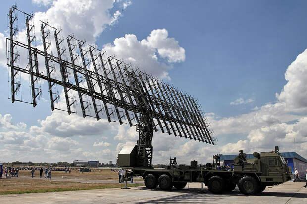 """Российскую РЛС назвали """"заклятым врагом"""" F-35 в Китае"""