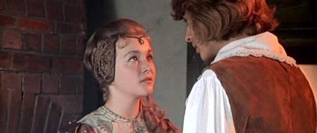 Четыре прелестные принцессы из чудесной советской киносказки.