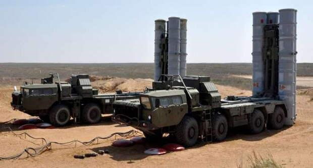 ЗРК С-300 не будут жалеть израильские истребители: Коротченко о «новой реальности» в Сирии