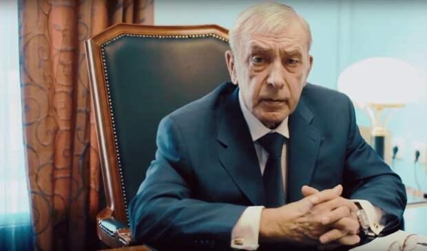 ВМоскве скончался 82-летний психиатр-криминалист Михаил Виноградов