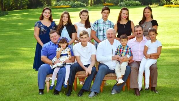 Манукян рассказал, когда стартовала спецоперация спецслужб США по ликвидации Лукашенко и его детей