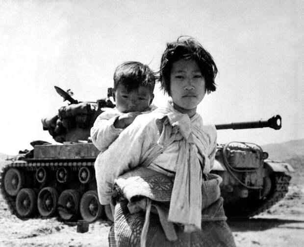 Почему Северная и Южная Кореи враждуют: 7 коротких исторических фактов