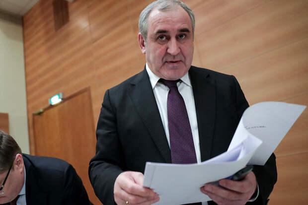 Неверов поддержал запрет на участие в выборах для иноагентов