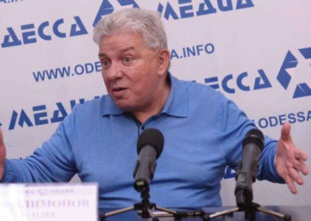 Кандидат в мэры Одессы Филимонов считает одесситов «ватой»