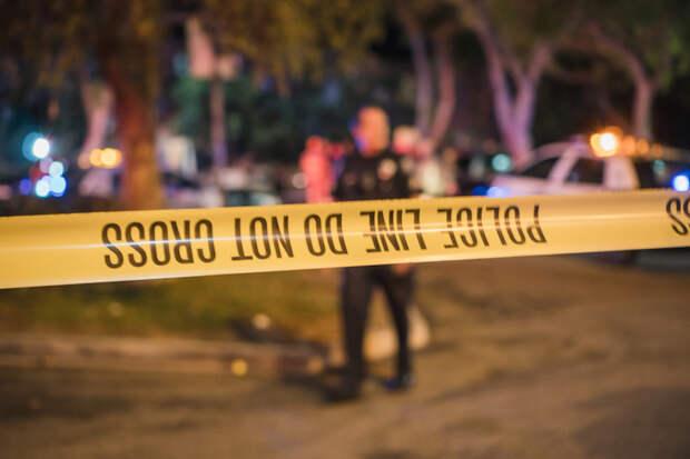 Мужчина напал на бывшую у нее дома. Мать и сестра женщины избили его до смерти