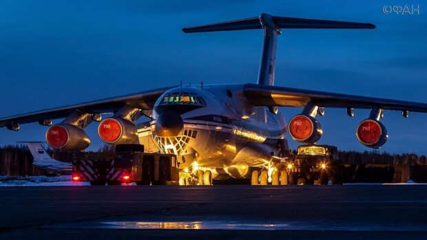 Пришло время обновить Военно-транспортную авиацию России