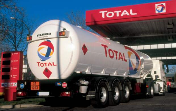 Total создаст СП с китайской Shenergy и будет поставлять ей до 1,4 млн тонн СПГ в год