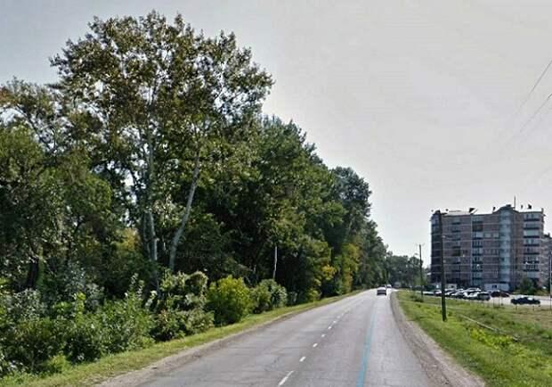 В лесополосе в Горячем Ключе нашли тело мужчины