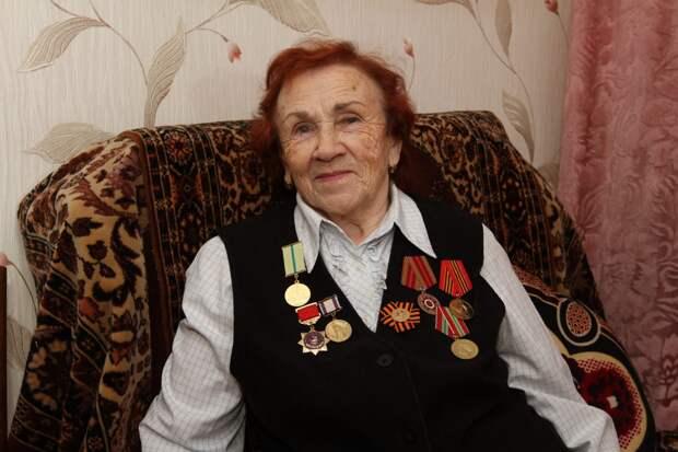 В СВАО вспоминают блокаду Ленинграда вместе с теми, кто ее пережил