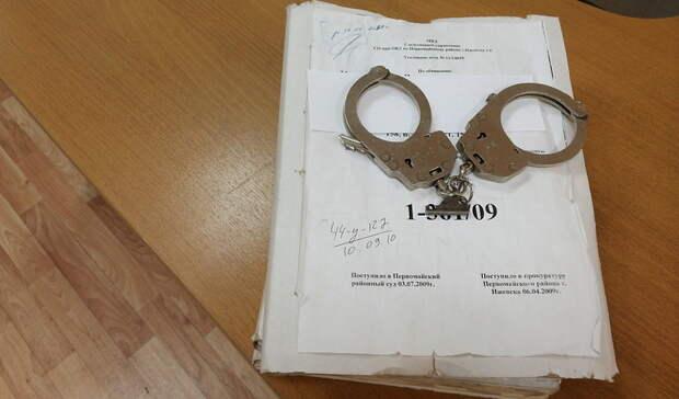 Визнасиловании ребенка обвиняется 83-летний тренер изЕкатеринбурга