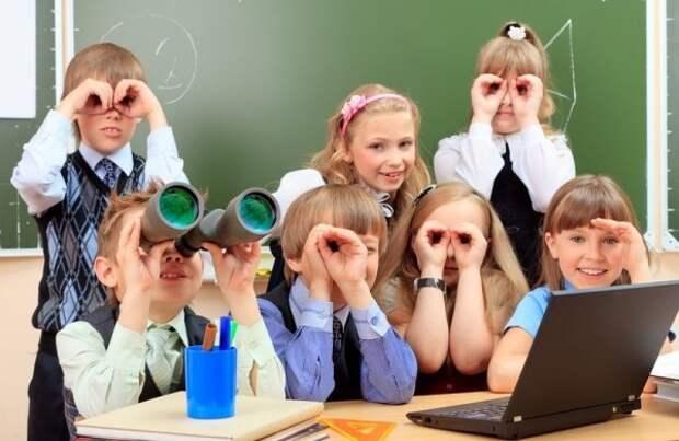 Родителям школьников Севастополя придётся платить
