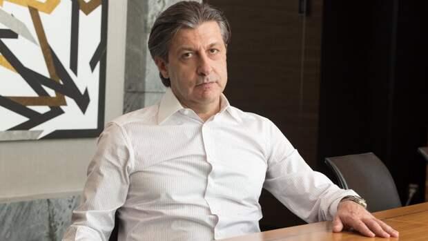 «Спартак» поддержал председателя судейского комитета РФС Хачатурянца