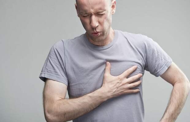 Определены три группы крови, увеличивающие риск сердечно-сосудистых заболеваний