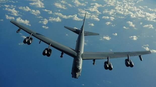 Кедми рассказал о последствиях маневра американских B-52 над Украиной