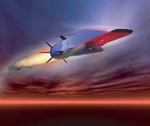 Не в нашу пользу: в чем разница между американской и российской гиперзвуковой ракетой