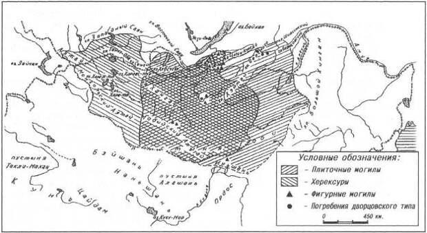 История народа хунну: от восточной прародины до евразийских степей