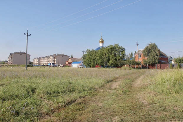 Под Краснодаром построят школу и детский сад