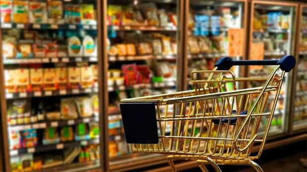 Прокуратура проверит рост цен на продукты в России