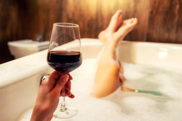 Мировое потребление вина снизилось доминимума за18лет. АвРоссии— выросло