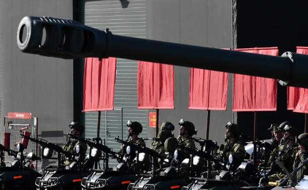 Военный эксперт отметил неспособность США оценить военную и экономическую мощь России